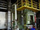 USED: Nebraska boiler model NS-E-63. Steam capacity 70,000 lbs/hr. Max AWP 200 psig, heating surface 5565 sq ft. Year manufa...