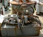 Used- Delaval Perforated Basket Centrifuge