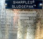 USED: Sharples SP-6500 48