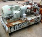 USED: Sharples Sludge-Pak, SP-5500. 48