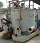 Used- Stainless Steel Sharples Sludge Solid Bowl Centrifuge