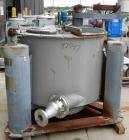 Used- Stainless Steel Ketema/Tolhurst Batchmaster Basket Centrifuge