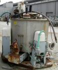 Used- Western States Perforated Basket Centrifuge