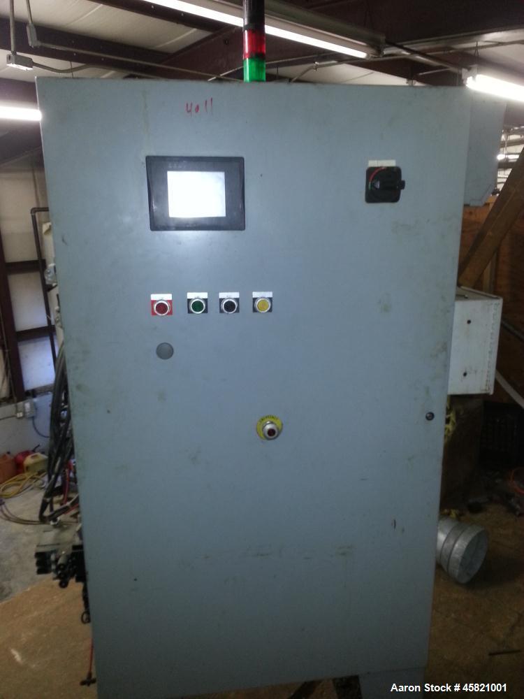 Used- US Centrifuge Duramatic, Model A-540
