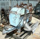 Used- Baker Perkins HS-20W Peeler Centrifuge, 316 Stainless Steel. 20