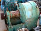 USED: Sharples C-41 Super-D-Hydrator peeler centrifuge, 316 stainless steel. 41