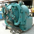 USED: Sharples model C41 Super-D-Hydrator peeler centrifuge, Monel    400 construction on product contact areas. Perforated ...