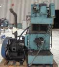 Used- Toto Separator Fully Automatic Basket Centrifuge, Model TSK-100