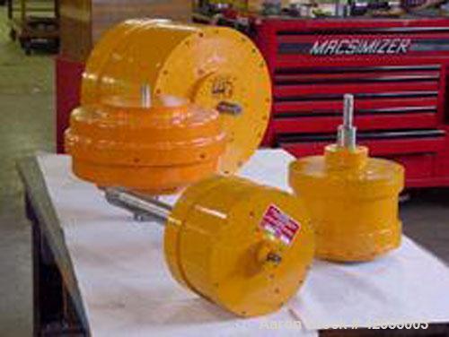 """Used-Unused- Alfa Laval """"Style"""" 3.5 Planetary Gearbox, 57:1 ratio."""