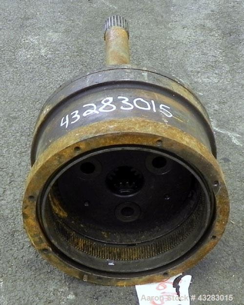 Used- Alfa Laval NX-418 Gearbox