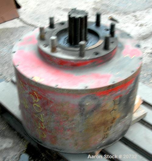 Used- Bird SA-56 Gearbox