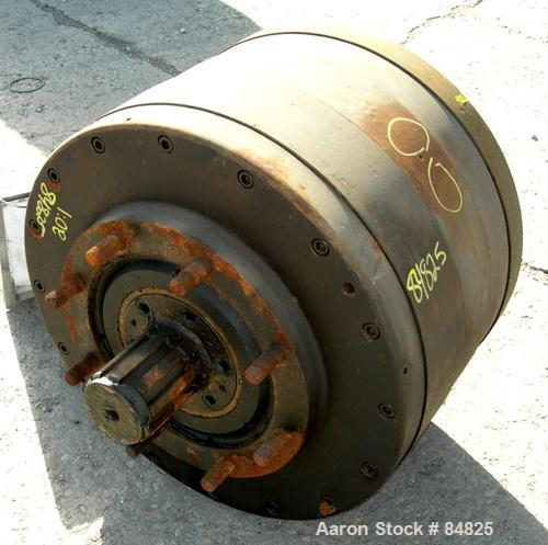 """USED: Bird Decanter Centrifuge Gearbox, model SA-62, 20:1 ratio. Last used on a Bird 54"""" x70"""" decanter centrifuge."""