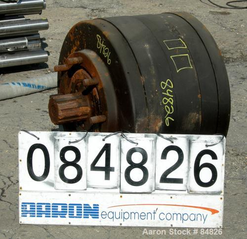 """USED: Bird Decanter Centrifuge Gearbox, model SA-62, 20:1 ratio. Last used on a Bird 54"""" x 70"""" decanter centrifuge."""