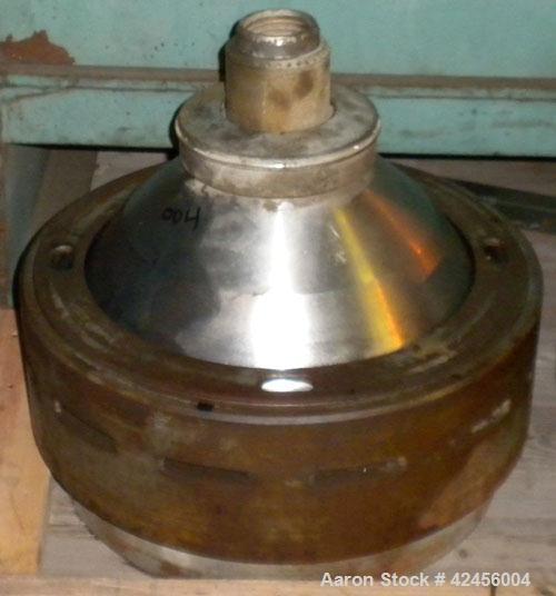 Used- Delaval Disc Centrifuge, Model MAPX-309