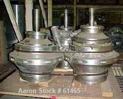 Used- Spare bowl for Dorr Oliver Model C-18 DOF centrifuge.