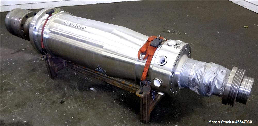 Unused-IHI HS-325FS Solid Bowl Decanter Centrifuge