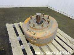 Used- Bird SA-80 Planetary Gearbox, Ratio 82/1.