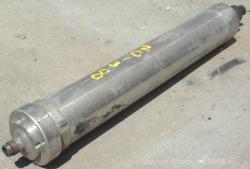 Used- Sharples AS-16 Tubular Super Centrifuge Bowl