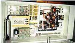 Sharples P-5400 Super-D-Canter Centrifuge Control Panel