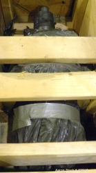 Used- Rebuilt Tolhurst Spindle Assembly