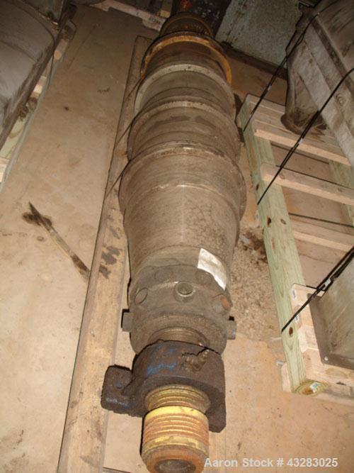 Used-NX-418 sub-base