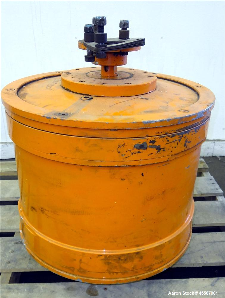 Used- Sharples Gearbox, Model P180