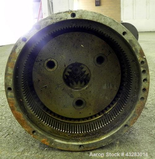 Used- Sharples Gearbox.