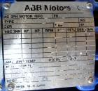 Used- Alfa Laval Solid Bowl Decanter Centrifuge Parts, Model ALDEC 606
