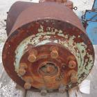 Used- Bird SA-56 Decanter Centrifuge Gearbox