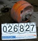 Used- Bird Decanter Centrifuge Gearbox, Model SA-70