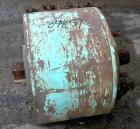 Used- Bird Decanter Centrifuge Gearbox, Model SA56