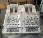 Used- Unused Sharples P3400 Super-D-Canter Centrifuge Parts