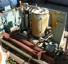 Used-UNUSED: Sharples P-4400 vertical Super-D-Canter centrifuge casing, type PR326-1-482368. Includes a bearing, 40 hp, 3/60...