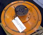 Used- Sharples Super-D-Canter Centrifuge P180 Gearbox, 95:1 Ratio.