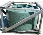 Used- Stainless Steel Tolhurst 48
