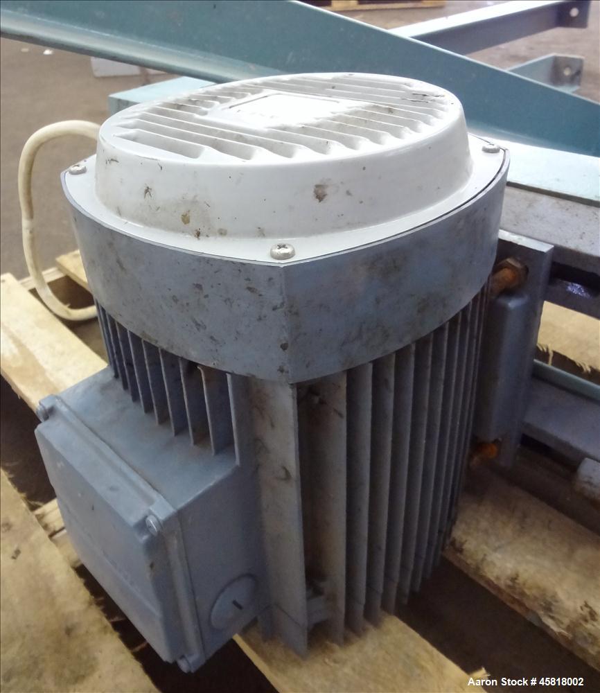 Used- Alfa Laval AVNX-418K-31G Solid Bowl Decanter Centrifuge.