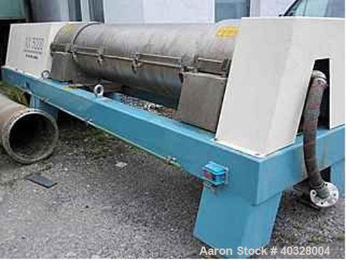 Used-Alfa Laval AVNX5060