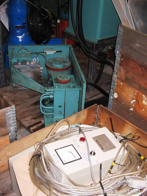 Used-Alfa Laval Decanter, Type AVNX720