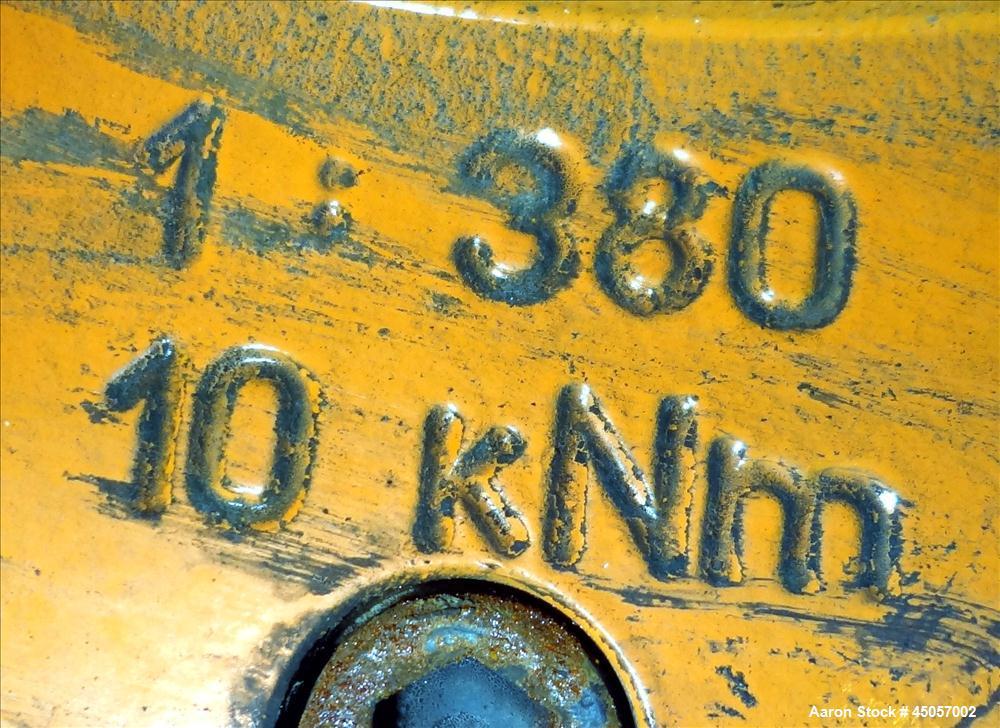 Used-Alfa Laval Decanter Centrifuge, DSNX-4850