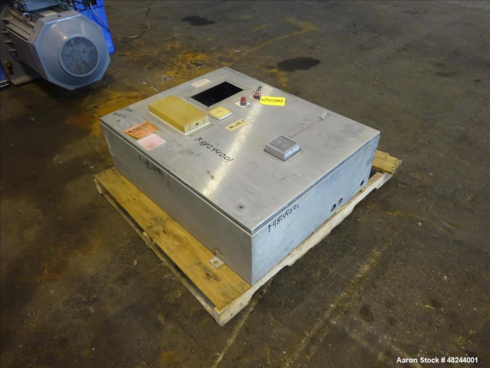 Used- Alfa Laval NX-438B-31G Solid Bowl Decanter Centrifuge