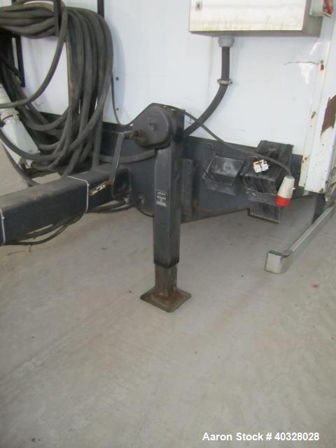 Used- Mobile Decanter System