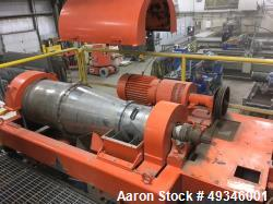 Used- Humboldt Centrifuge, Model: S 3-0.