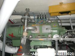 Used- Westfalia CA-221-21-00 Solid Bowl Decanter Centrifuge