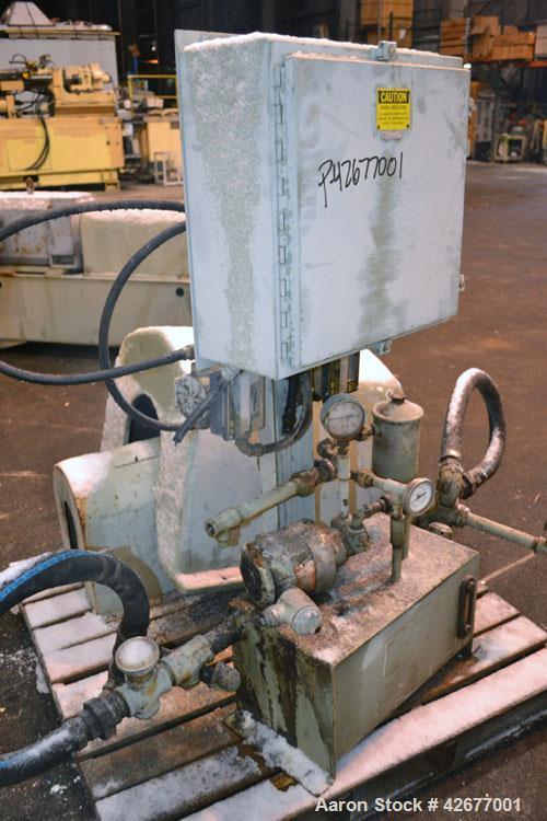Used- Sharples Super-D-Canter Centrifuge, PM-75000
