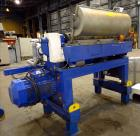 Used-Alfa Laval AVNX-4040 Solid Bowl Decanter Centrifuge