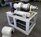 Used-Flottweg Z2L Solid Bowl Decanter Centrifuge OAD 48