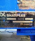 Used- Sharples P-3000 Super-D-Canter Centrifuge