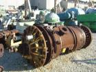 Used- Stainless Steel Sharples Vertical Super-D-Canter