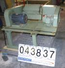 USED: Sharples P-660 Super-D-Canter centrifuge. 316 stainless steel. 2