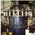 USED: Sharples P-6800 decanter in SS construction with 8.5